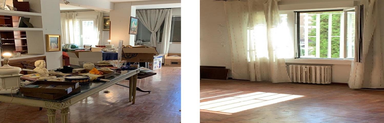 Telefono para recogida de muebles en madrid